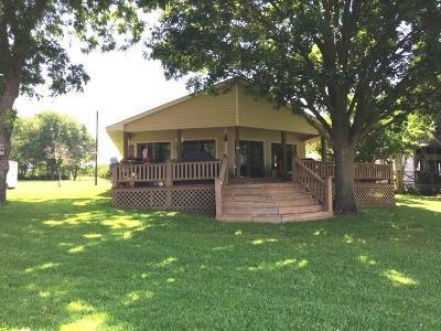 Gun Barrel City Single Family Home For Sale: 243 Starboard