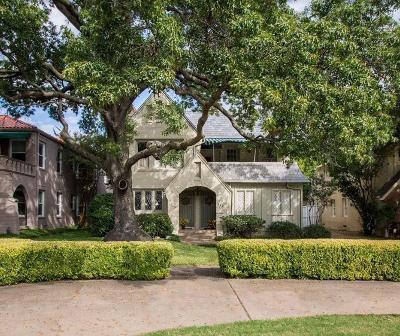 Multi Family Home For Sale: 4226 University Boulevard