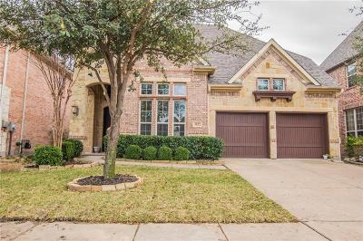 The Colony TX Single Family Home For Sale: $435,900