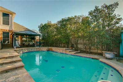 Single Family Home For Sale: 1413 Sunswept Terrace