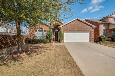 Irving Single Family Home Active Option Contract: 3043 Cross Timbers Drive