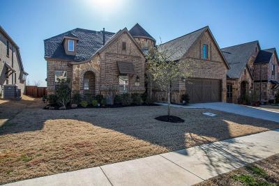 Flower Mound Single Family Home For Sale: 6329 Savannah Oak Trail