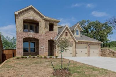 Kennedale Single Family Home For Sale: 308 Hudson Court
