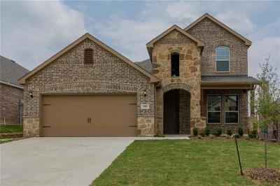 Kennedale Single Family Home For Sale: 309 Hudson Court