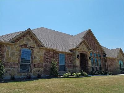 Azle Single Family Home For Sale: 428 Hartley Way