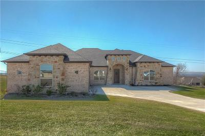Fort Worth Single Family Home For Sale: 12700 Bella Colina Drive