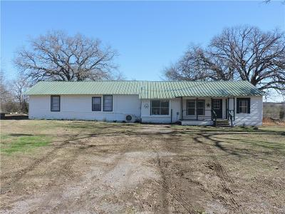Mabank Single Family Home For Sale: 558 Peach Tree Road