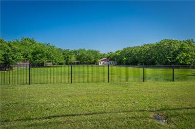Arlington Residential Lots & Land For Sale: 2971 Collard Road
