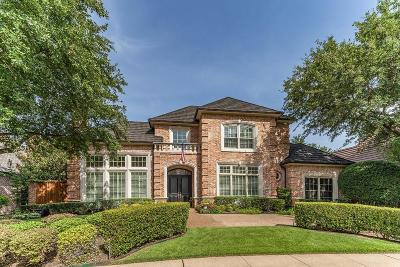 Plano Single Family Home For Sale: 2705 Redding Drive