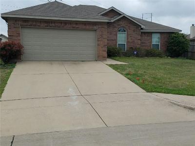 Arlington Single Family Home For Sale: 1500 Harwood Road