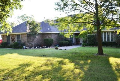 Haslet TX Single Family Home For Sale: $359,900