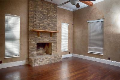 Dallas Single Family Home For Sale: 3340 Willow Crest Lane