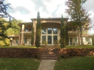 Emory Single Family Home For Sale: 1181 Rs County Road 3400