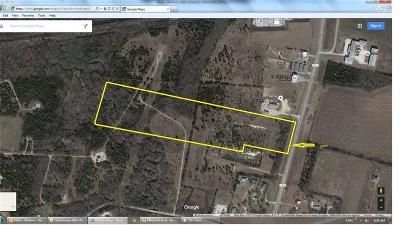Farm & Ranch For Sale: Tbd Fm 1417