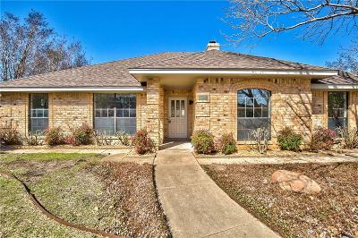Duncanville Single Family Home For Sale: 1119 Meadow Ridge Drive