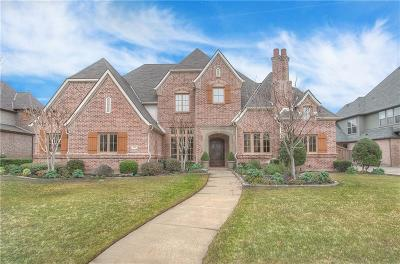 Colleyville Single Family Home For Sale: 5101 Auburndale Avenue