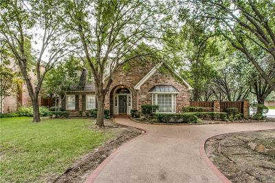 University Park Single Family Home For Sale: 4033 Southwestern Boulevard