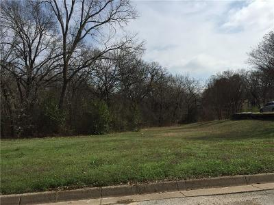 Arlington Residential Lots & Land For Sale: 6004 Woodlake Drive
