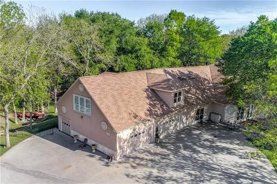 McKinney Single Family Home For Sale: 2538 County Road 852