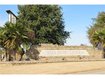 Wills Point Residential Lots & Land For Sale: 1077 Deerfield Drive