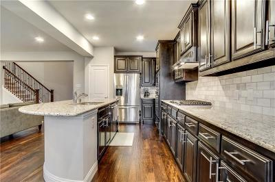 Fort Worth TX Single Family Home Active Option Contract: $358,000