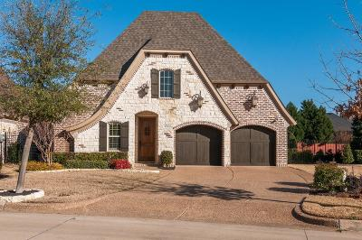 Colleyville Single Family Home For Sale: 825 Creekview Lane