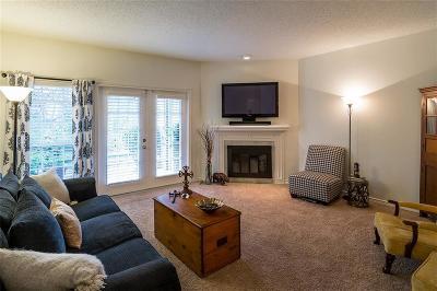 Condo Active Option Contract: 8555 Fair Oaks Crossing #510