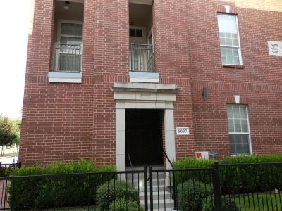 Addison Residential Lease For Lease: 5037 Parkview