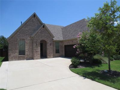 Rockwall Single Family Home For Sale: 669 York Drive