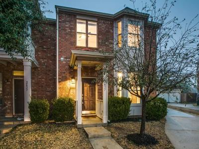 Plano Single Family Home For Sale: 2637 Ezekial Way