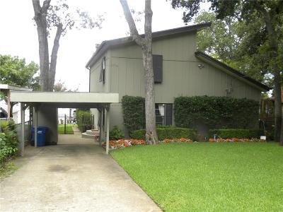 Gun Barrel City Single Family Home For Sale: 116 Harbor Drive