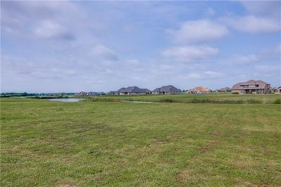 Rockwall, Royse City, Fate, Heath, Mclendon Chisholm Residential Lots & Land For Sale: 2265 Hodges Lake Drive