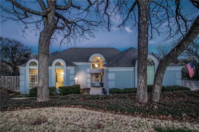Arlington Single Family Home For Sale: 1431 Crownhill Drive