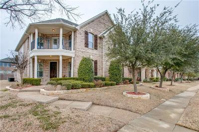Allen Single Family Home For Sale: 932 Cougar Drive