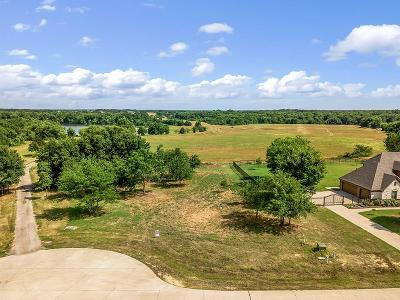 Wills Point Residential Lots & Land For Sale: 2262 Canyon Lake Road