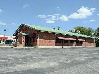 Sherman TX Commercial For Sale: $450,000