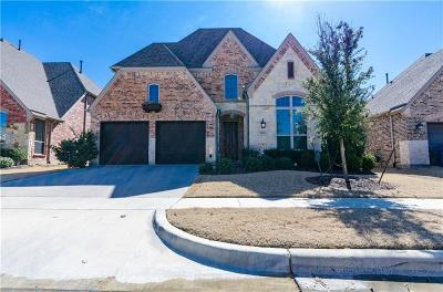 The Colony Single Family Home For Sale: 3004 Dunverny