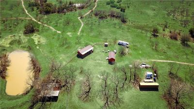 Lipan Farm & Ranch For Sale: 1731 County Road 142