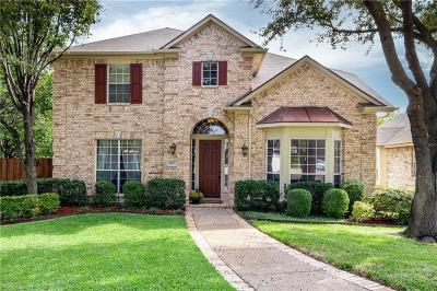 Allen Single Family Home For Sale: 403 Stonebridge Circle