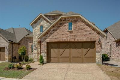 Lewisville Residential Lease For Lease: 3316 Damsel Sauvage Lane