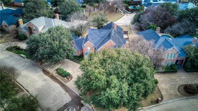 Fort Worth Single Family Home For Sale: 6533 Castle Pines Road