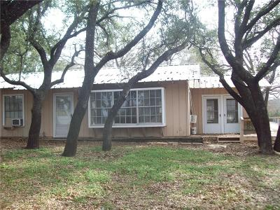 Single Family Home For Sale: 8066 County Road 564
