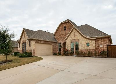 Forney Single Family Home For Sale: 1019 Newington Circle