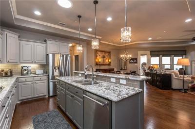 Keller Single Family Home For Sale: 785 Apeldoorn Lane