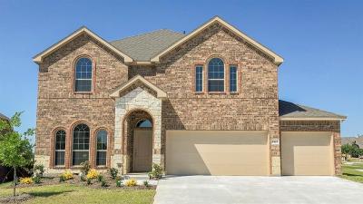 Fate Single Family Home For Sale: 565 Kara Drive
