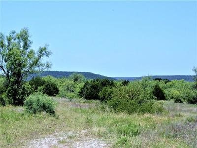 Palo Pinto Farm & Ranch For Sale: 0004 S Wilson Road