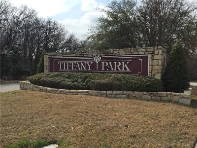 Arlington Residential Lots & Land For Sale: 2816 Marquis Circle E
