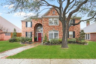 Plano Single Family Home For Sale: 6544 Copperfield Lane