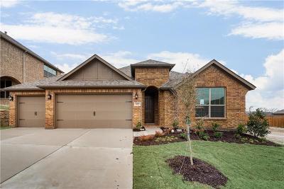 Fate Single Family Home For Sale: 572 Kara