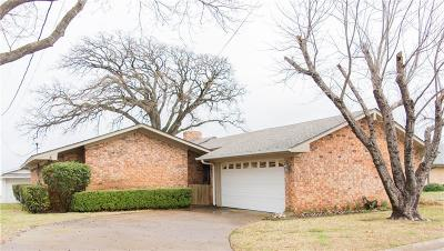 Cedar Creek Lake, Athens, Kemp Single Family Home For Sale: 10941 Jeanell Drive
